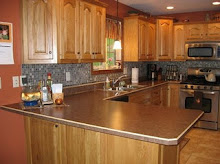 Mark & Tammy's backsplash