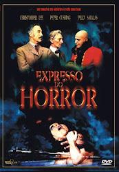 Baixar Filme Expresso do Horror (Dublado)