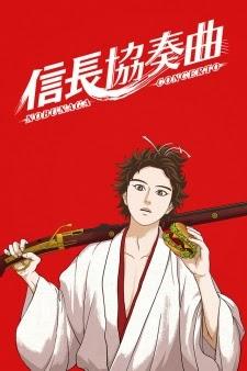 Nobunaga Concerto - Du Hành Thời Chiến Quốc