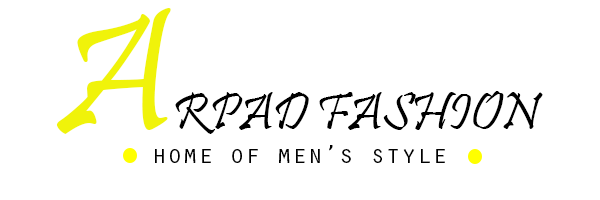 Arpad Men's Fashion