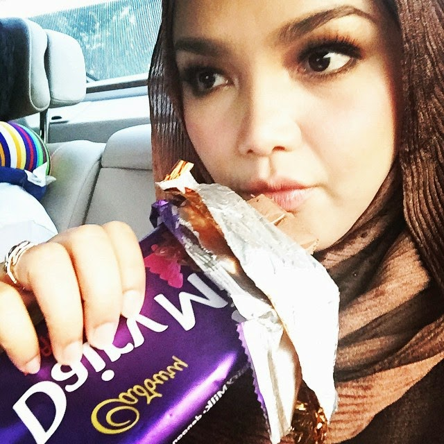 Siti Nurhaliza ABPBH2014