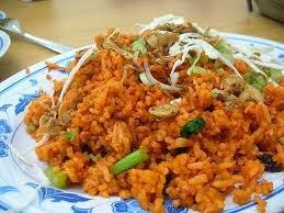 Langkah Memasak Nasi Goreng Seafood Khusus Enak