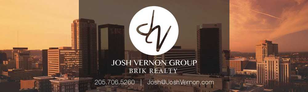 Trussville Real Estate Video Blog with Josh Vernon