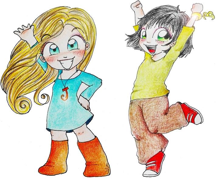 Jess&Barbi