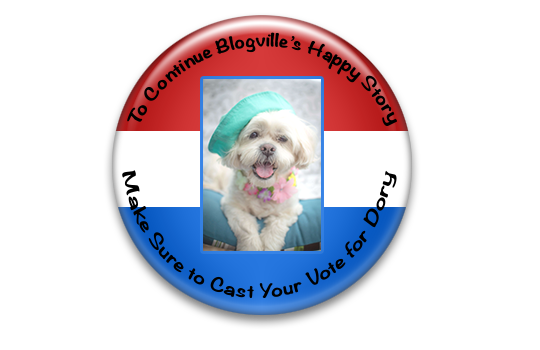 Our Campaign Button