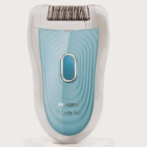 Buy Philips HP6522/01 Epilator at Rs.3157 only :buytoearn