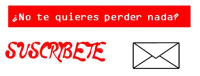imagen suscripción correo electronico