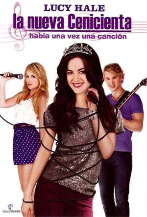 La Nueva Cenicienta DVDrip 2011 Español Latino Musical Un Link PutLocker