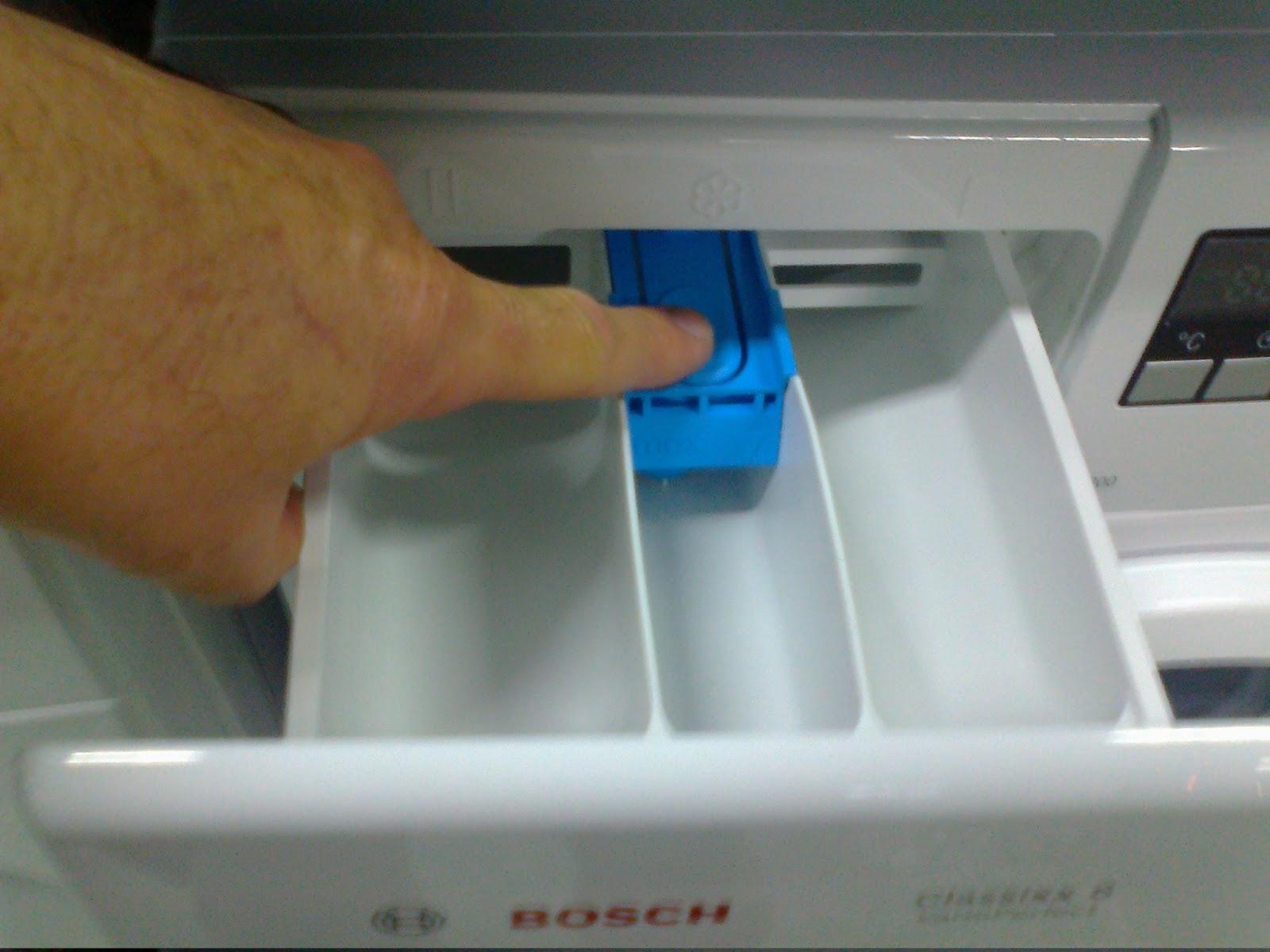 Como Limpiar El Cajon De Detergentes De Una Lavadora Idealosa ~ Dosificador De Detergente Para Lavadoras