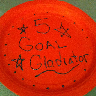 paper plate awards for sports