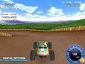3D Hızlı Yarışcı
