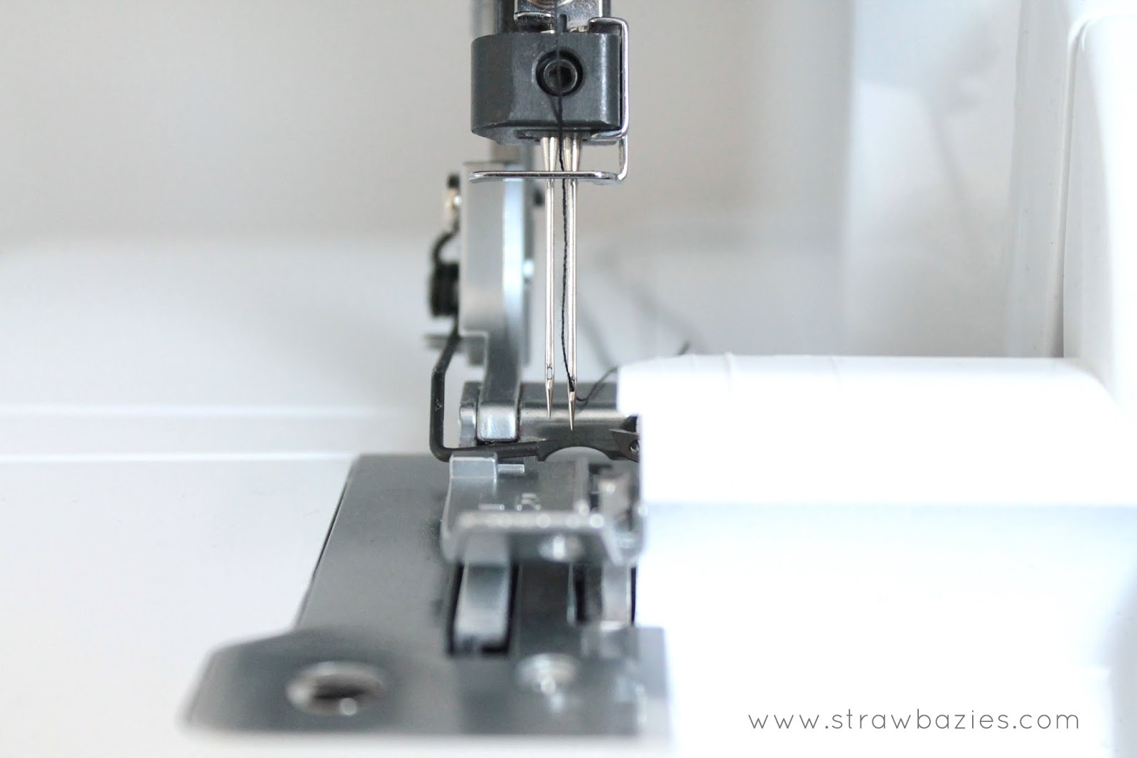 sewing machine keeps jamming