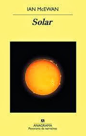 Solaris Ian McEwan