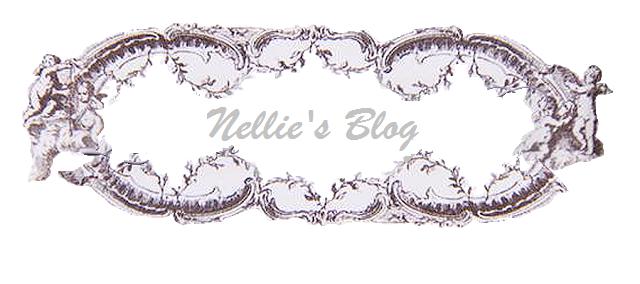 nellie's  blog