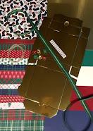 "Materialpaket ""Tannen & Karos"""