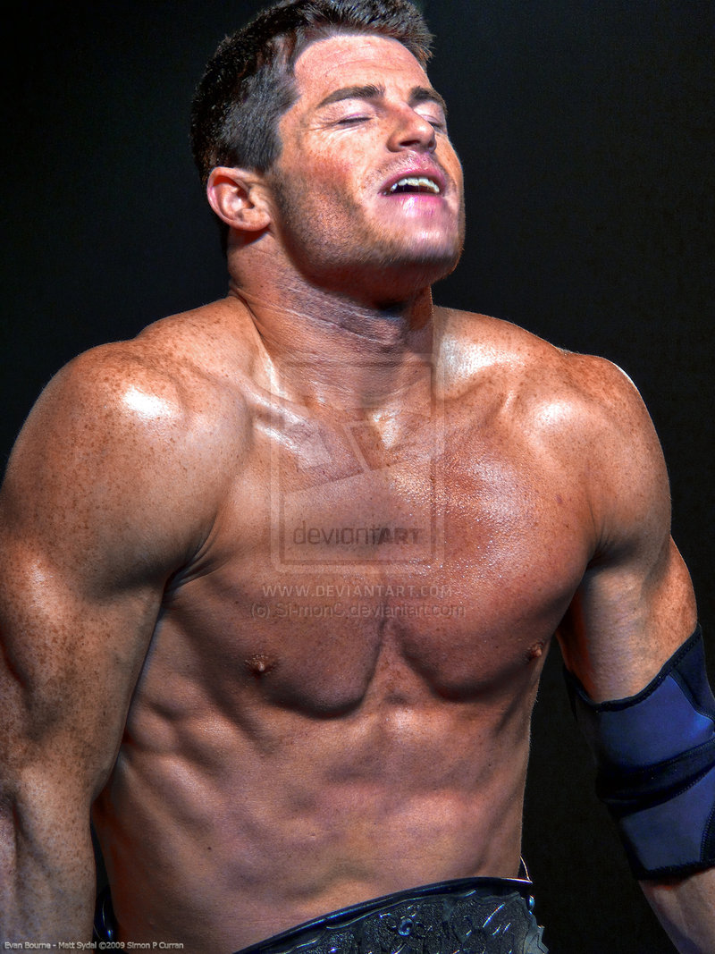 Displaying 19> Images For - Randy Orton Muscles... Sheamus Girlfriend 2013