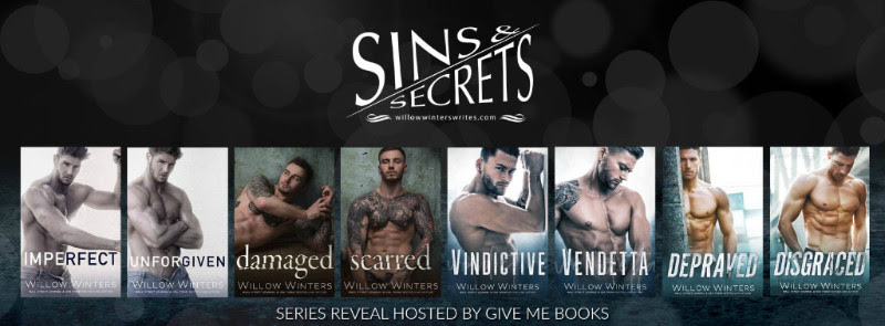 Sins and Secrets Series Blitz