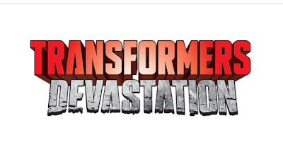 Transformers: Devastation - New Trailer - We Know Gamers