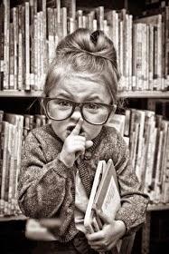 Sssshhhhh aquí se lee..