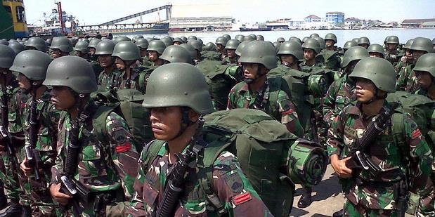 Kodam VI/Mulawarman siagakan ribuan personel di perbatasan