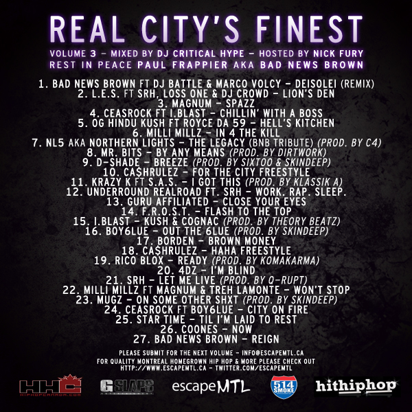 real city's finest volume 3 back