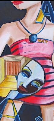 La mia arte sull'Arte (bisticcio di parole solo apparente) Anadatedama2007