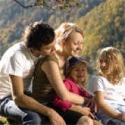 Familienurlaub im Ferienpark