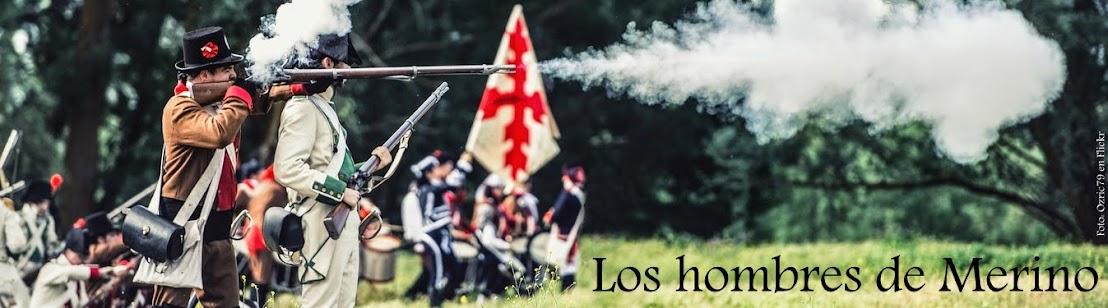 LOS HOMBRES DE MERINO