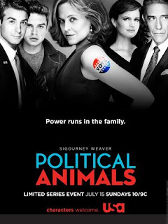 Assistir Political Animals Online Dublado e Legendado