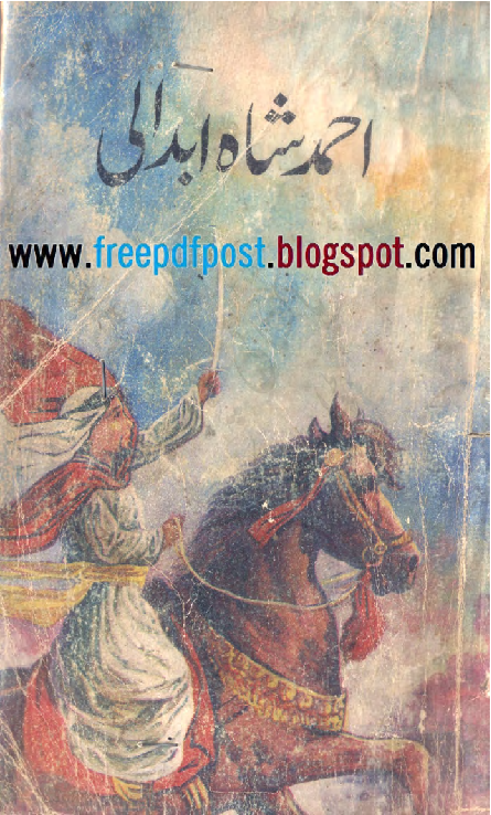 http://www.mediafire.com/view/mh47cfbep4hxcja/Ahmad_Shah_Abdali_(freepdfpost.blogspot.com).pdf