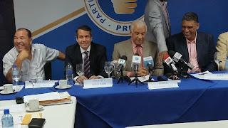 PRM dice que la palabra de Medina ya no tiene valor ante el País