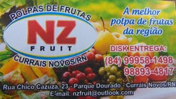 NZ FRUIT