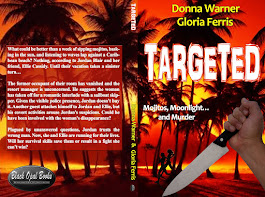 CRIME THRILLER NOVELLA SERIES, Book #1 The Caribbean