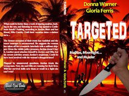 CRIME THRILLER NOVELLA SERIES, Book #1 The Caribbean
