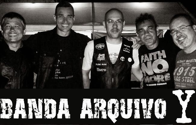 Banda Arquivo Y