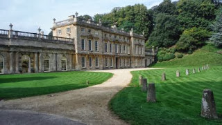 Dyrham+Park+Mansion