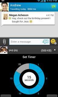 BBM Official Versi 2.10.0.29 APK Terbaru 2015