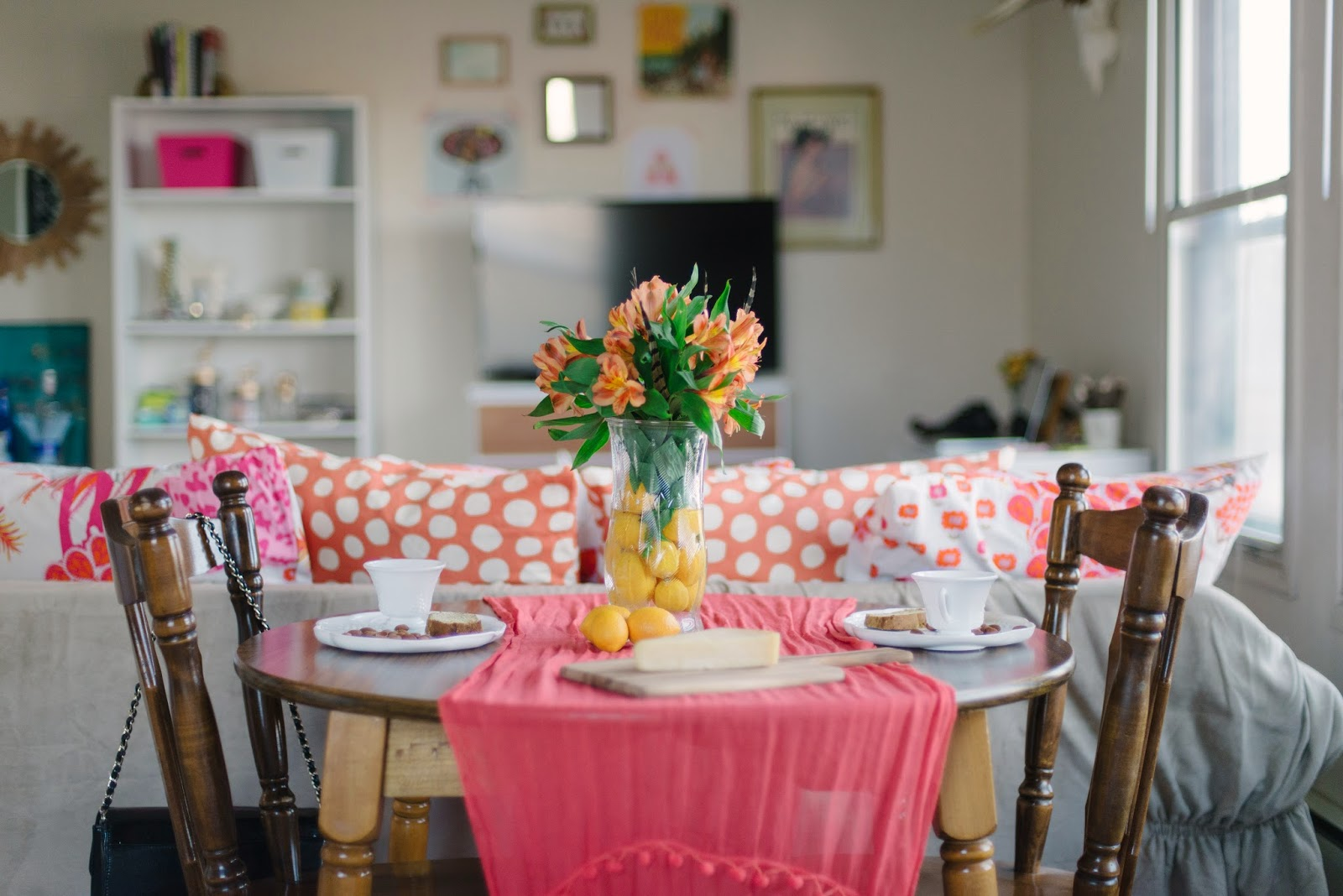 amanda risius the everygirl home tour