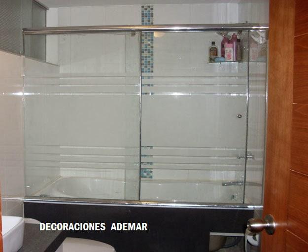 Puertas de duchas peru puertas de tina fotos de puerta de - Vidrios para duchas ...