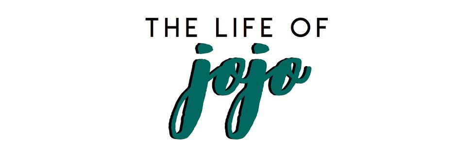 the life of jojo