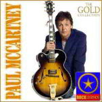 Paul McCartney – The Gold Collection: Rock Legends CD 1 2012