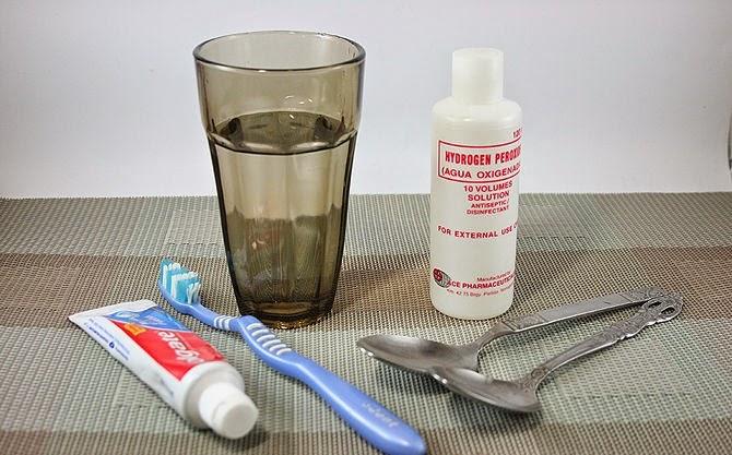 Рот полоскать перикосью водорода можно или нет