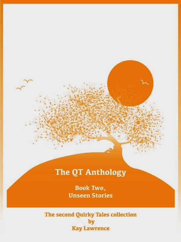 QT Anthology, Book Two
