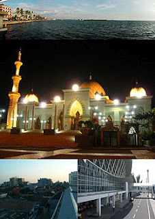 Mengenal Kota Makassar