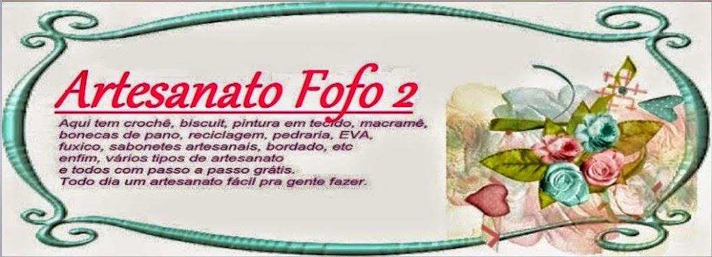ARTESANATO FOFO 2