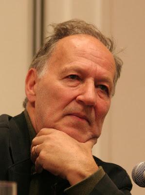 actores de cine Werner Herzog