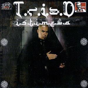 T.R.I.A.D - Istimewa
