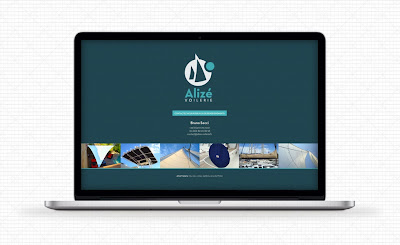 Création site internet Nautisme