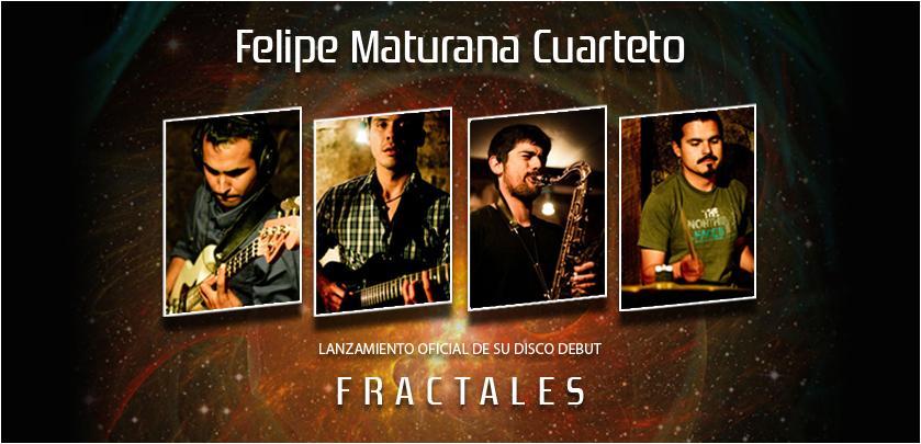 Felipe Maturana Cuarteto