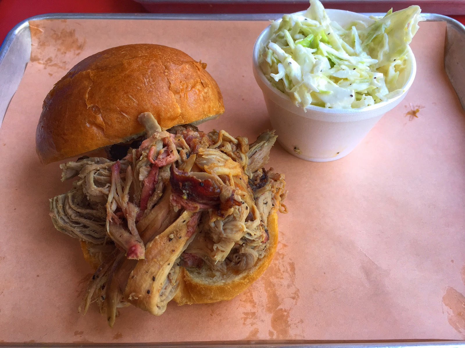 Fiery Rons Home Team BBQ Review Charleston SC